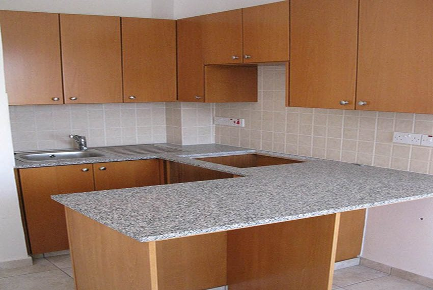 Luxury 1 bedroom apartments for sale in Paphos