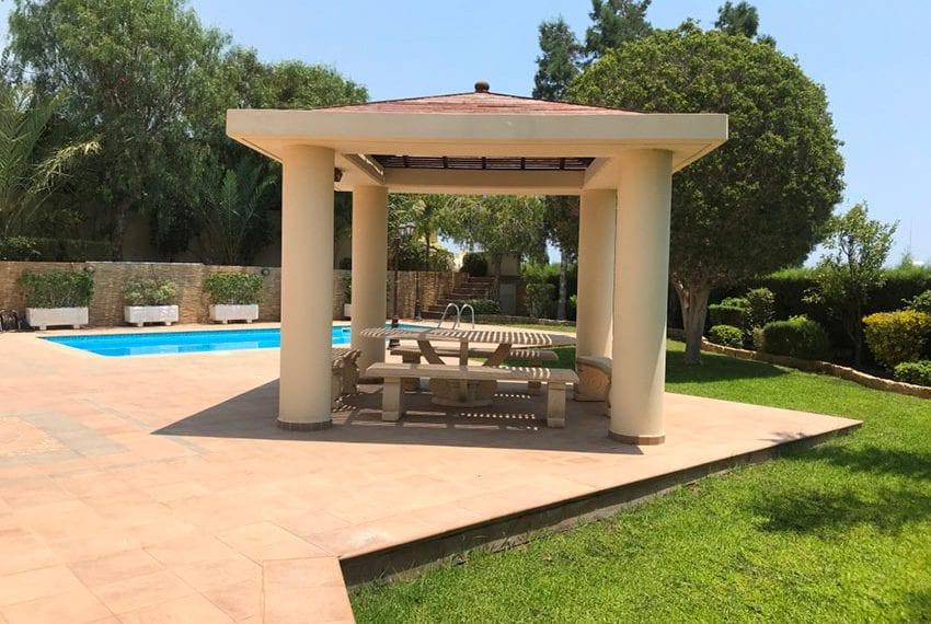 Sea View villa for sale in Armenochori, Limassol