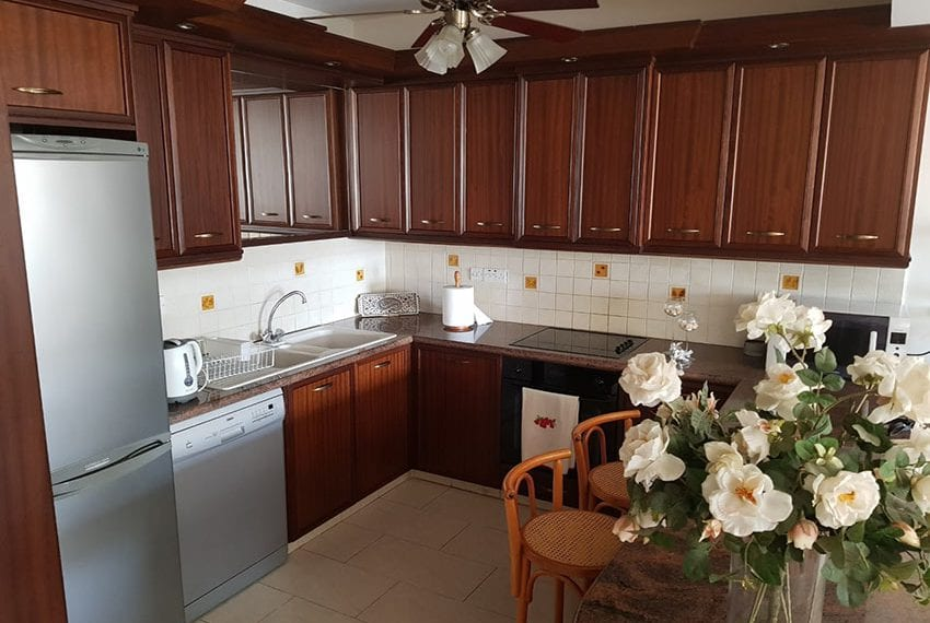 Luxury 3 bedroom apartment for sale Ay. Tychonas