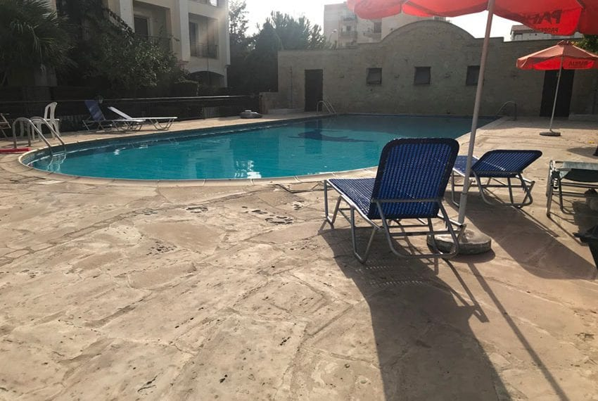 Townhouse for sale walking distance to beach Limassol