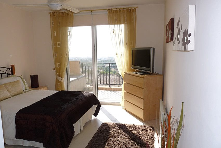 Leda heights 2 bed apartment for sale Paphos