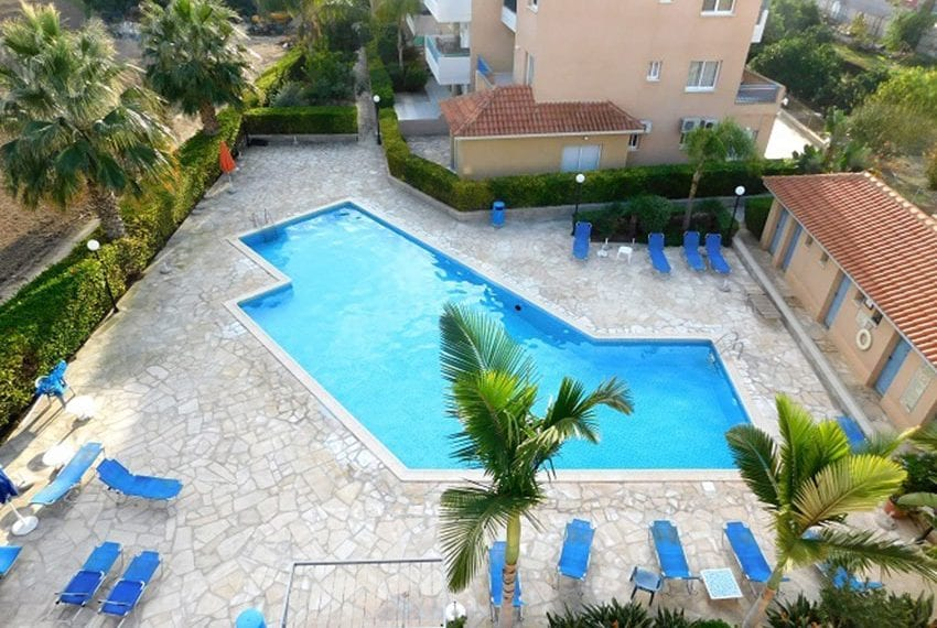 2 bedroom apartment for sale in Kato Paphos12