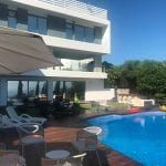Magnificent ultra-modern 5 bedroom villa Limassol