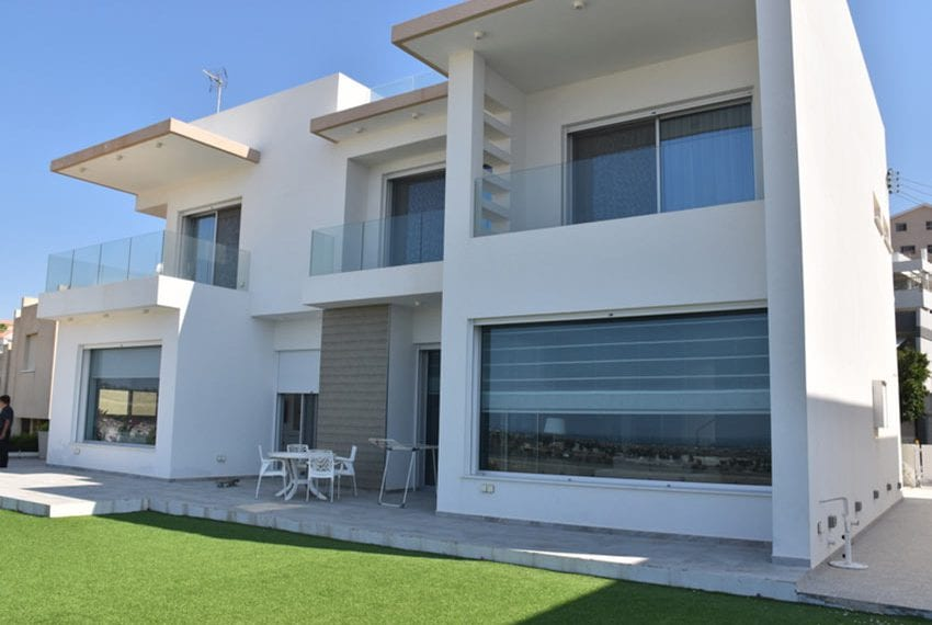 Modern 2 storey house for sale in Lefkothea, Limassolse for sale in Lefkothea, Limassol10