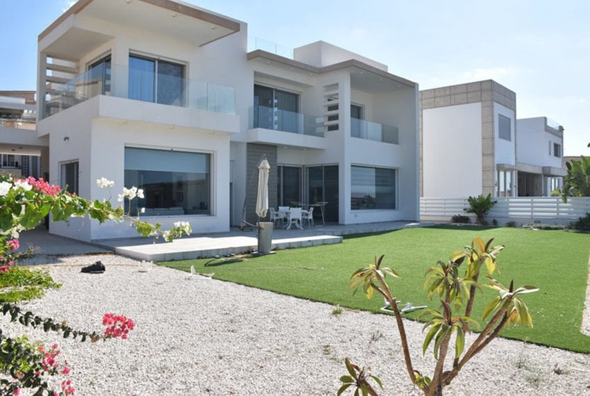Modern 2 storey house for sale in Lefkothea, Limassoluse for sale in Lefkothea, Limassol12