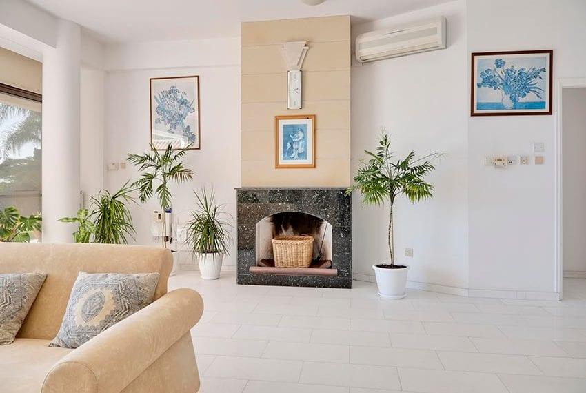 Luxury beach villa for sale St Raphael, Limassol