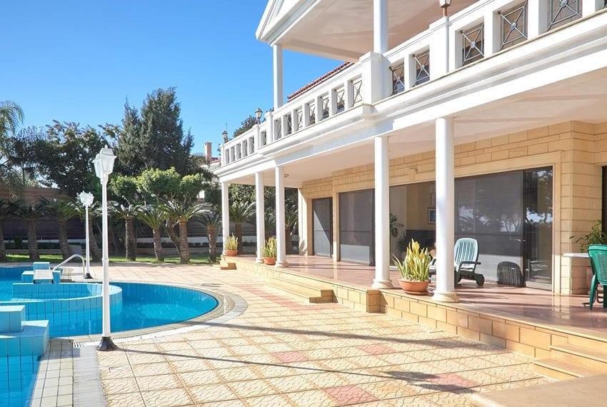 Luxury beach villa for sale St Raphael, Limassolale St Raphael, Limassol33