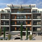 Limassol Cloumbia luxury apartments for sale