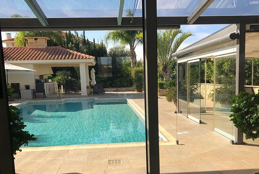 Spacious 4 bedroom villa for sale in Limassol, Pyrgos08