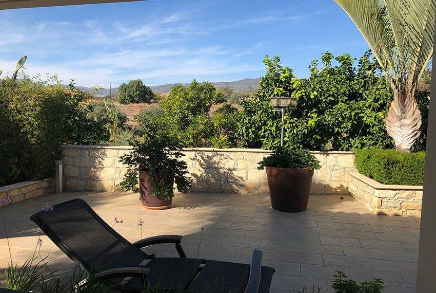 Spacious 4 bedroom villa for sale in Limassol, Pyrgos09