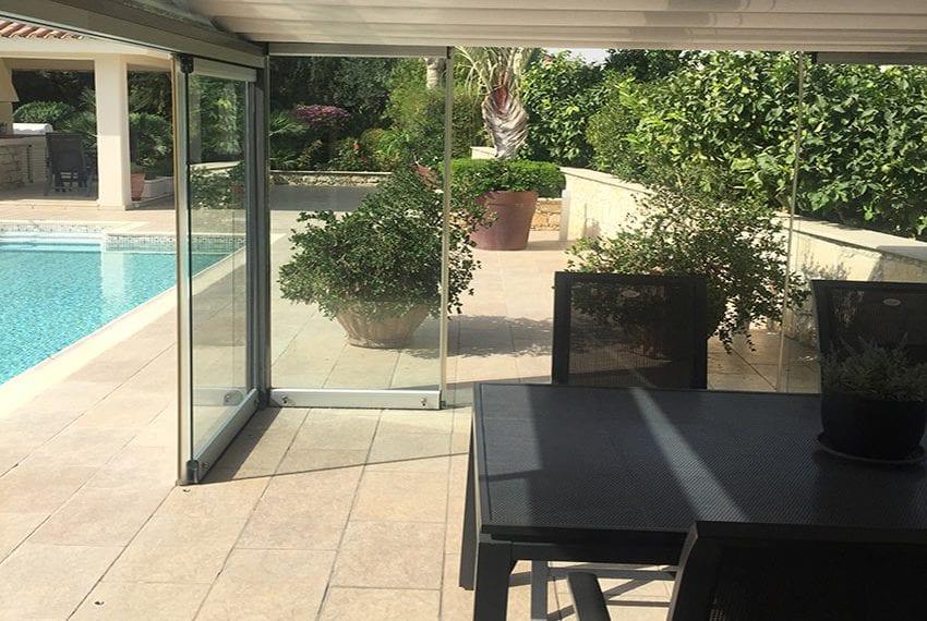 Spacious 4 bedroom villa for sale in Limassol, Pyrgos13