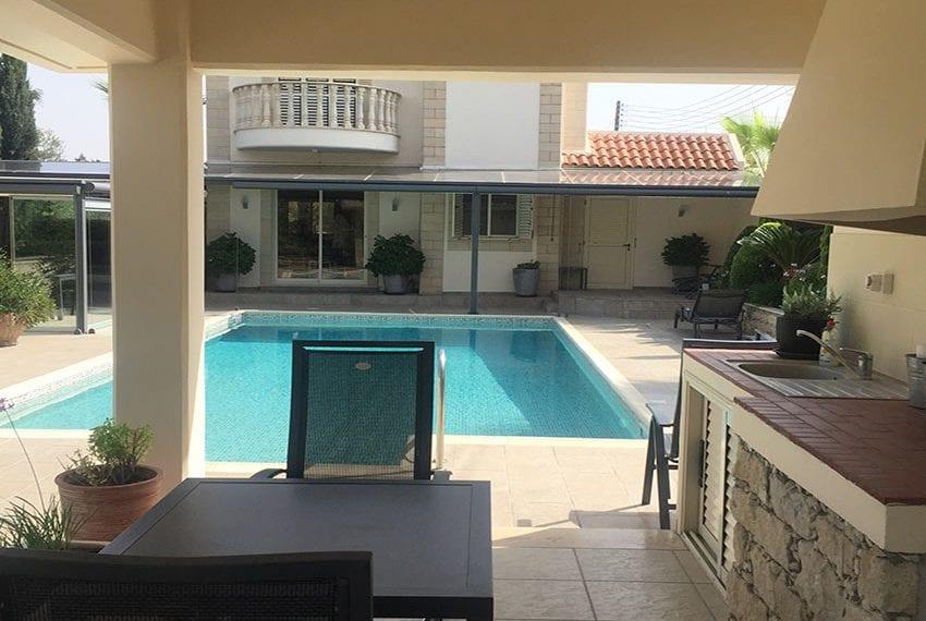 Spacious 4 bedroom villa for sale in Limassol, Pyrgos15