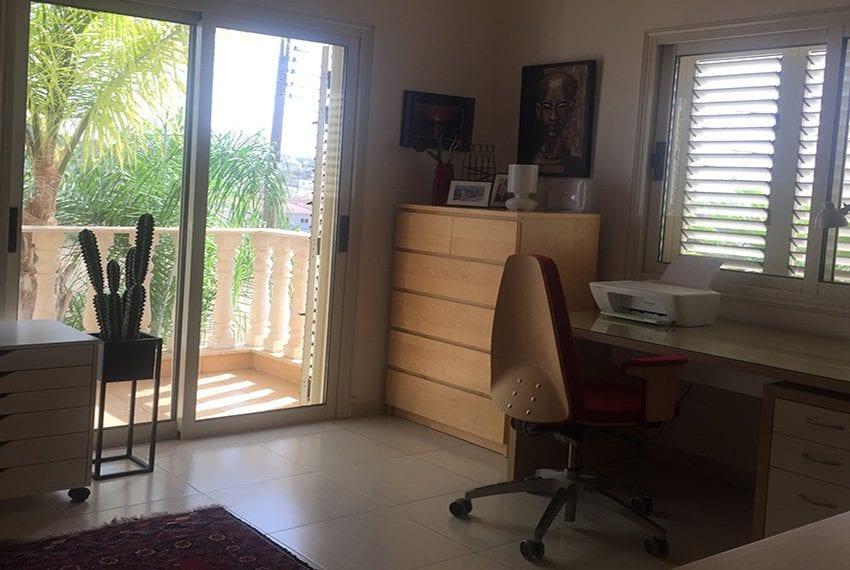 Spacious 4 bedroom villa for sale in Limassol, Pyrgos17