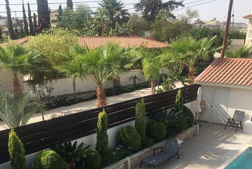 Spacious 4 bedroom villa for sale in Limassol, Pyrgos19