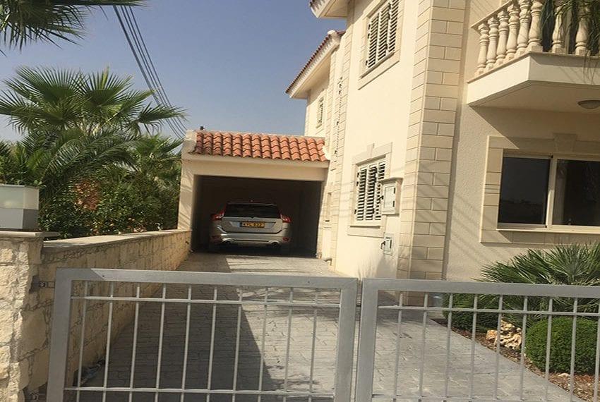 Spacious 4 bedroom villa for sale in Limassol, Pyrgos22