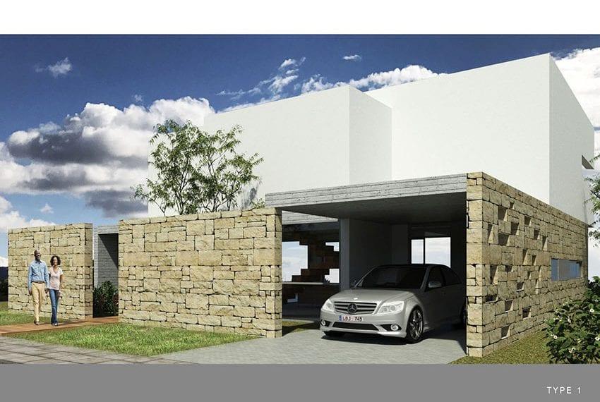 Luxury villas with fantastic sea views Peyia, Cyprusfantastic views peyia03