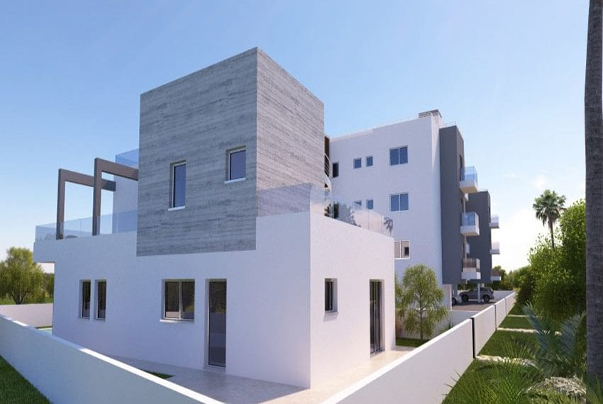Downtown luxury residences for sale in Cyprussidences for sale in Cyprus12
