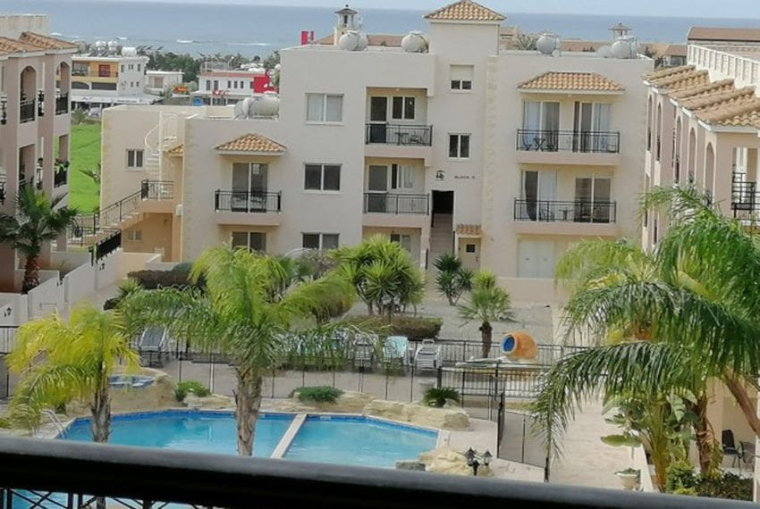 Apartment near Tombs of Kings Paphos, Cyprus