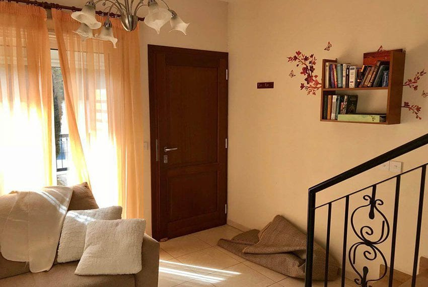 For sale 2 bedroom townhouse in Papas area, Limassol