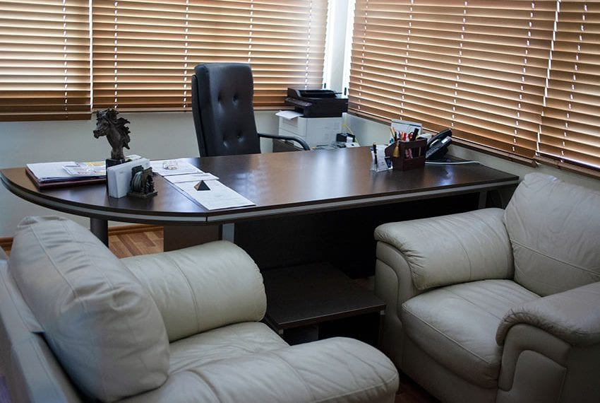 Spacious office for sale in very center of Limssol