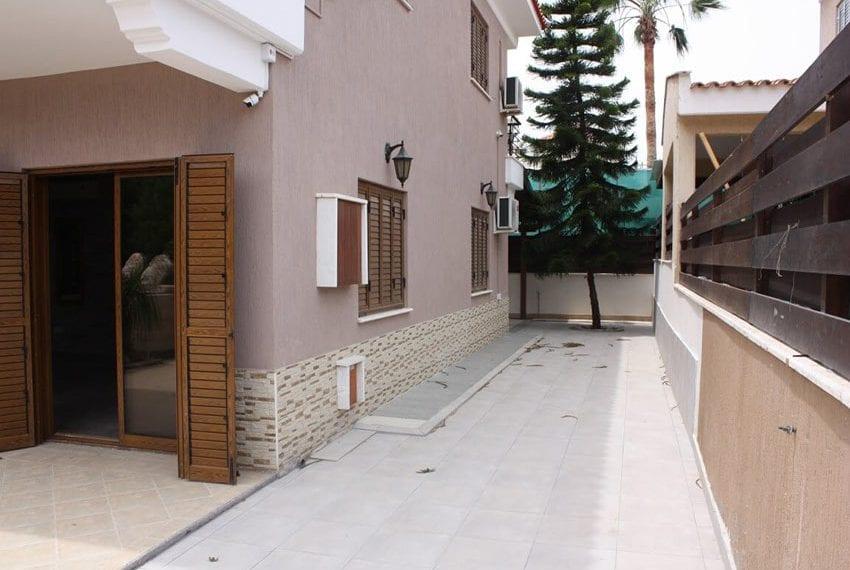 Dasoudi Limassol 3 bedroom spacious villa for sale