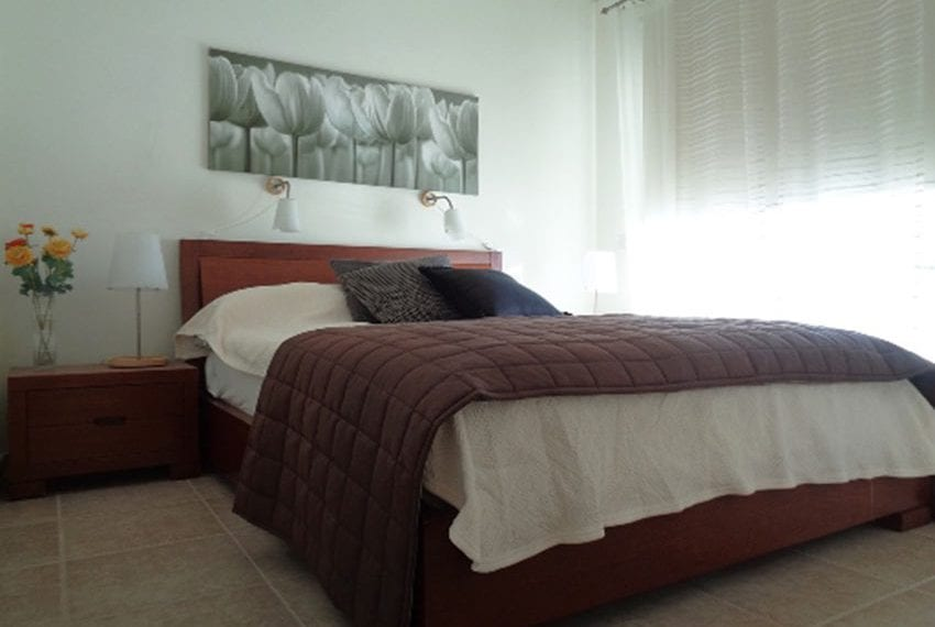 Resale 3 bedroom villa with title deeds Tala, Cyprus