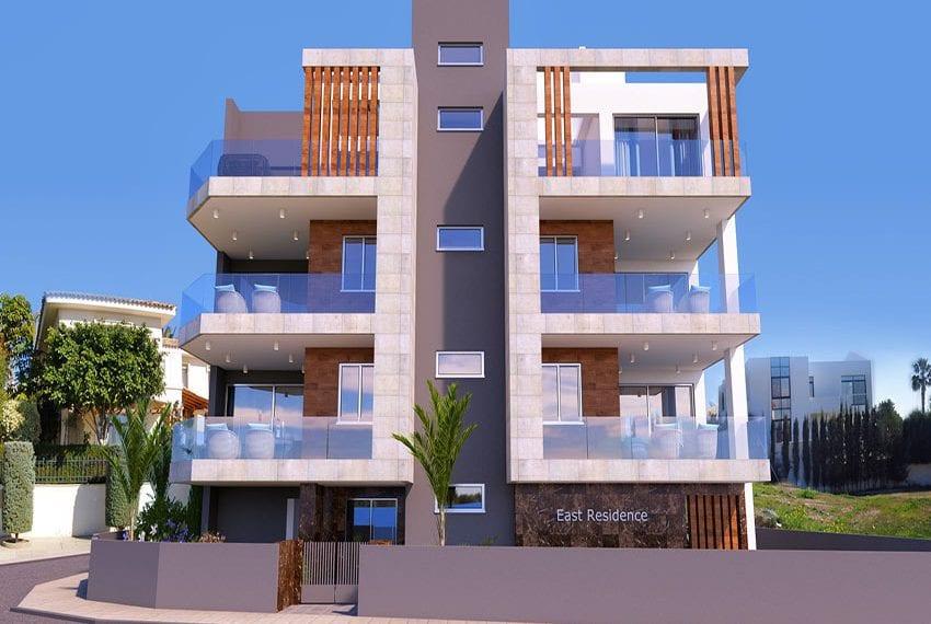 Luxury 3 bed apartment Potamos Germasogia, Limassol