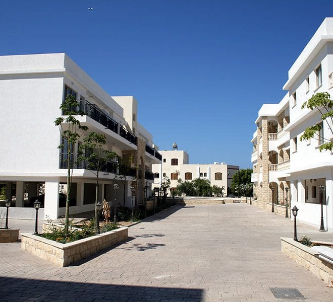 Resale 2 bedroom apartment in Kato Paphos