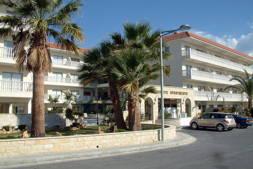 block of apartments for sale in yeroskipou paphos10