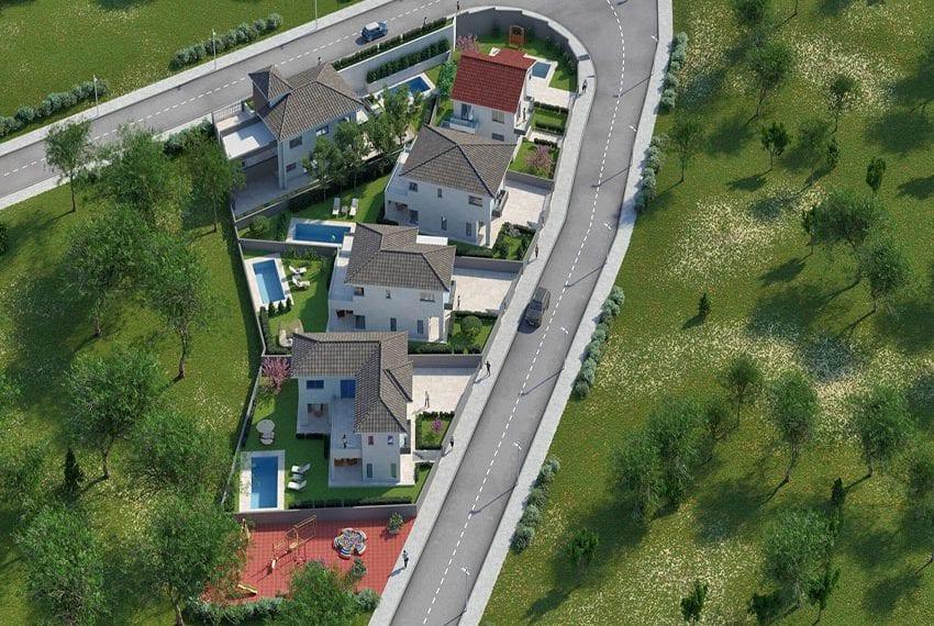 Villas for sale in modern residential complex Pyrgos Limassol03