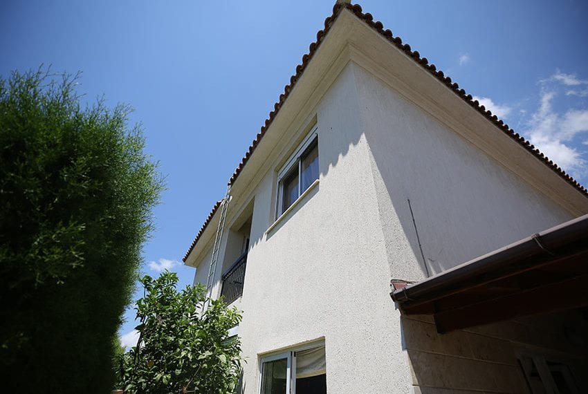 Spacious 3 bedroom house for sale in Tourist area Limassol08