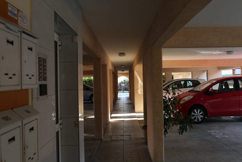 2 bedroom apartment for sale in papas area Limassol