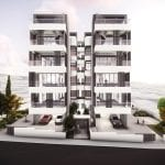 Luxury city apartments for sale in Limassol, Cyprus
