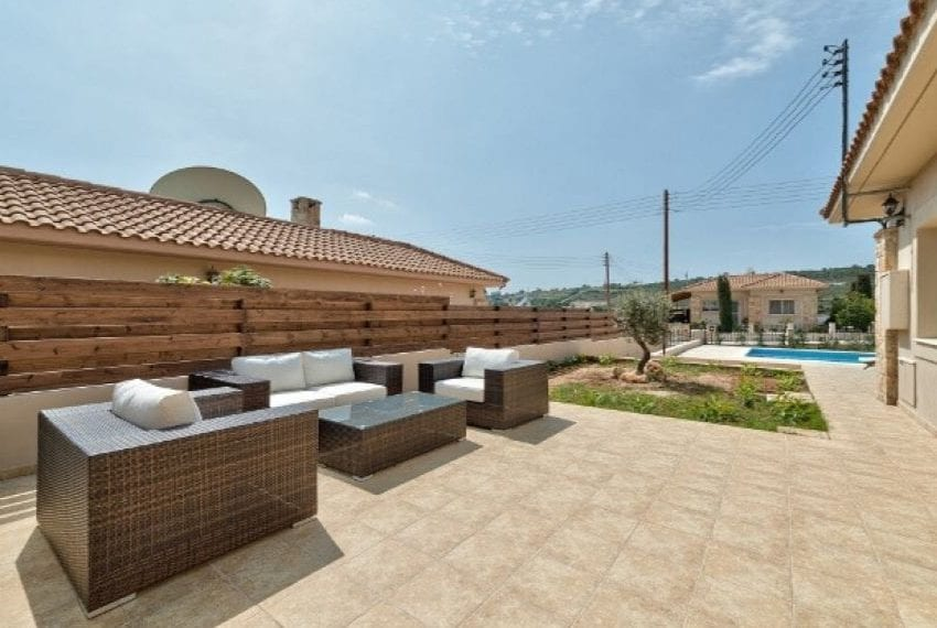 3 bedroom villa for sale in Souni, Limassol12