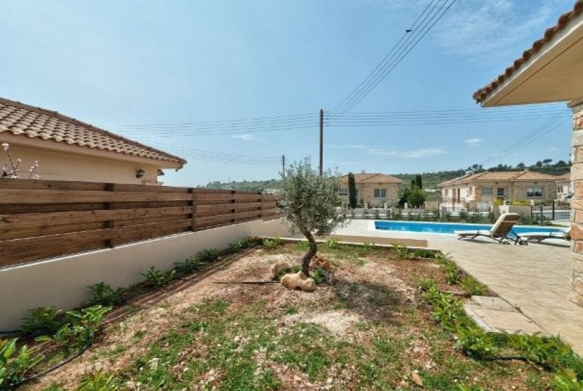 3 bedroom villa for sale in Souni, Limassol14