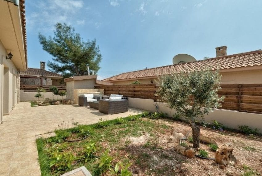 3 bedroom villa for sale in Souni, Limassol15