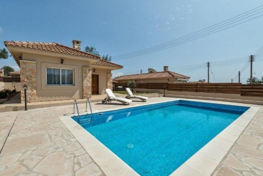 3 bedroom villa for sale in Souni, Limassol16