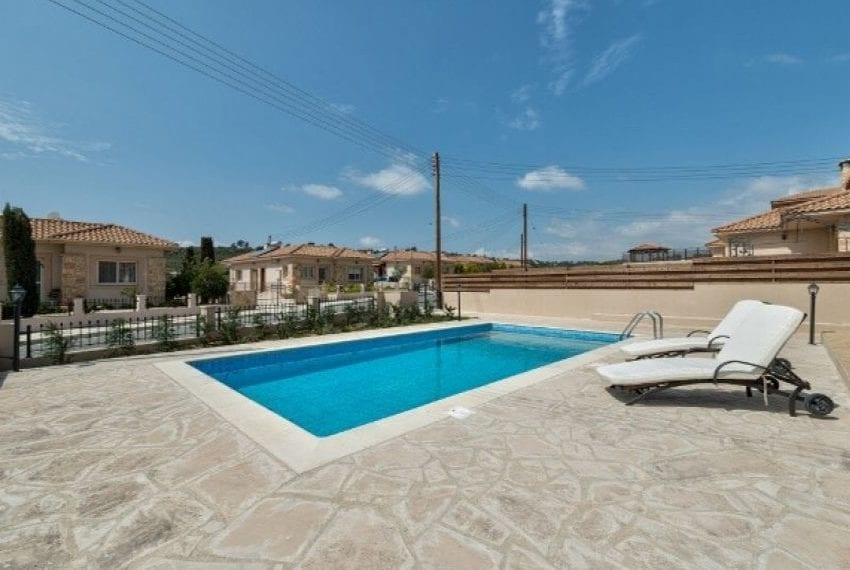 3 bedroom villa for sale in Souni, Limassol17