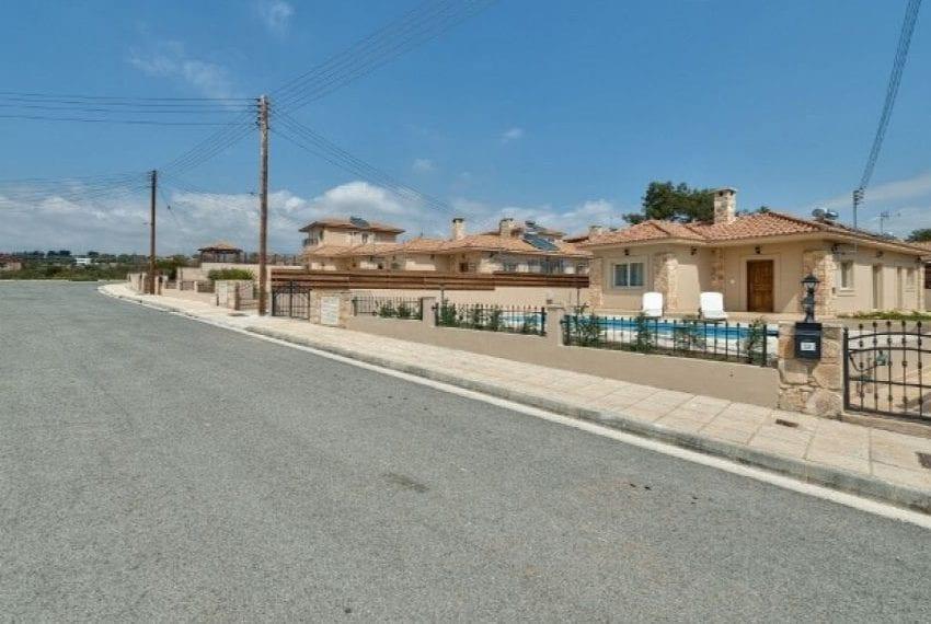 3 bedroom villa for sale in Souni, Limassol20