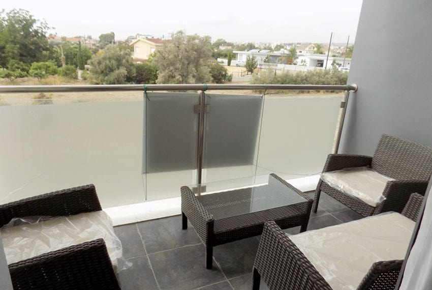 Luxury project of apartments for sale in Limassol