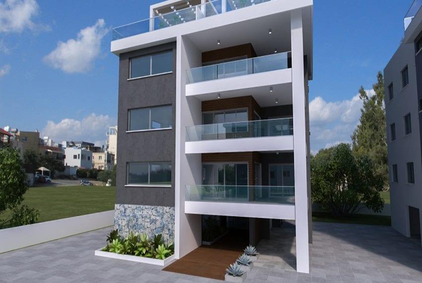 Luxury 3 bed apartment Limassol, Potamos Germasogeia