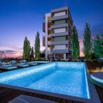 Ultra modern apartments fro sale in Limassol