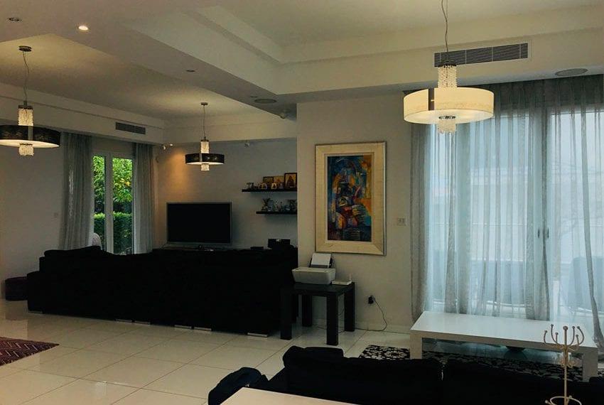 Luxury villa for sale it Limassol tourist area