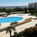 Limassol marina Nereids residency for rent long term
