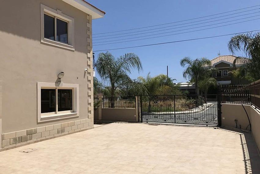 New luxury 4 bedroom vila for sale Germasogeia, Limassol