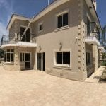 New luxury 4 bedroom vila for sale Germasogeia, Limassol
