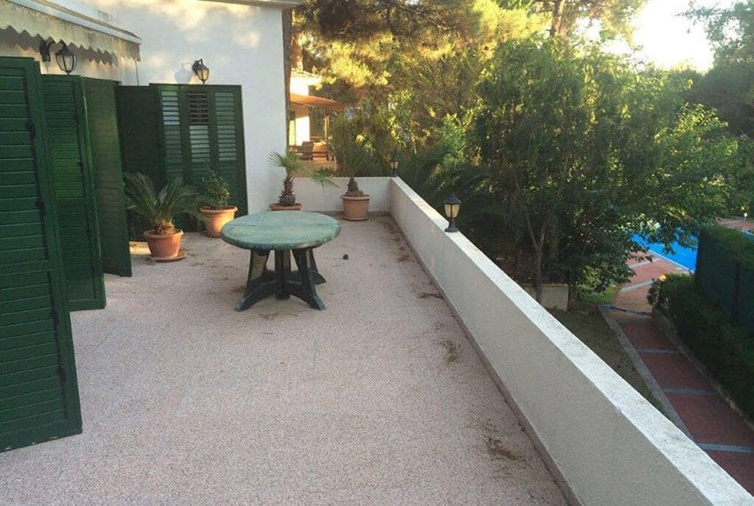 Detached house for sale in Trodos, Cyprus
