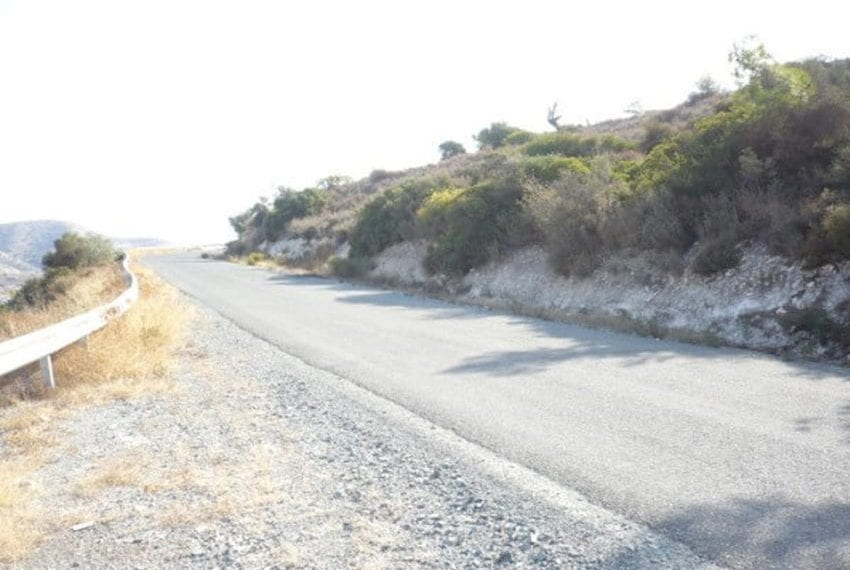 large land for sale in Asgata Limassol01
