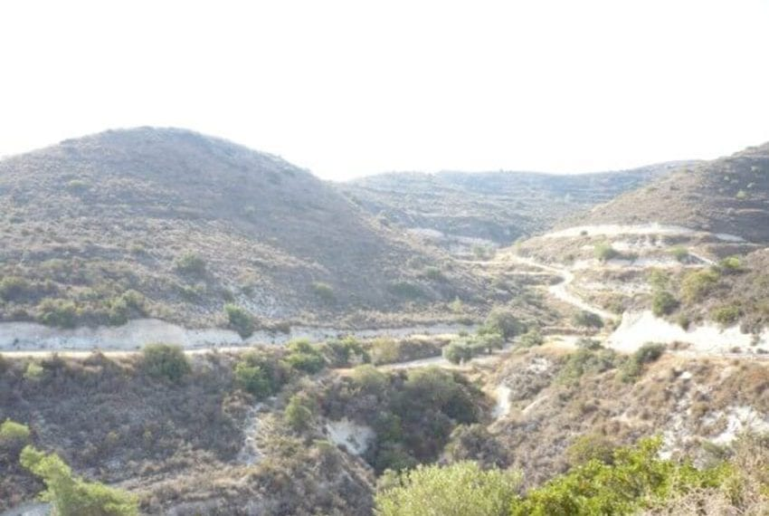 large land for sale in Asgata Limassol02