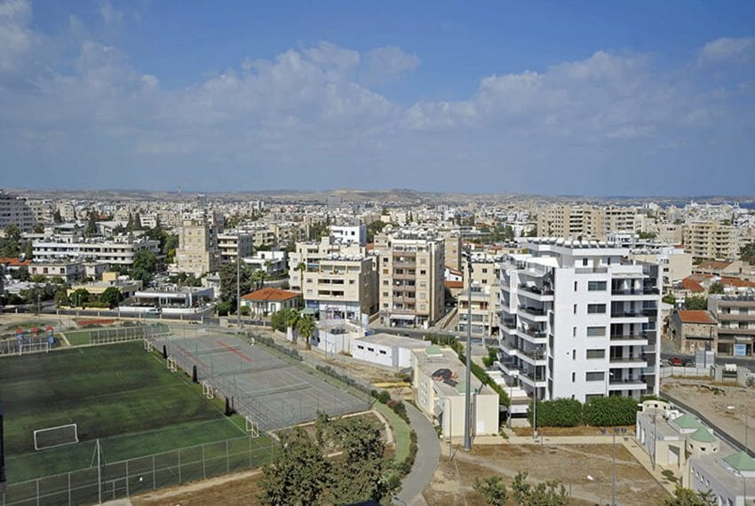 Zenon Stadium Towers for sale in Limassol